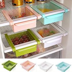 Khay để đồ tiện ích trong tủ trong lạnh