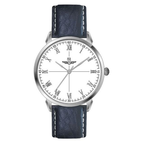 Đồng hồ SUNRISE nam chính hãng 8