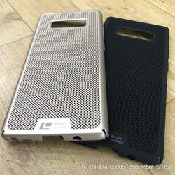 Ốp lưng Galaxy Note 8 LOOPEE lưới thoát nhiệt