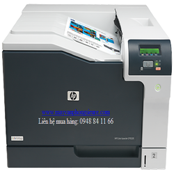 Máy in Laser màu khổ A3: HP Color LaserJet Pro CP5225dn