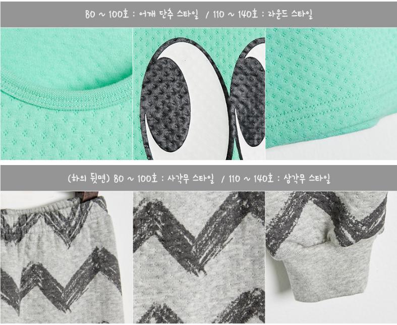 Set đồ cho bé trai - Cotton - Xuất Hàn - Quần áo trẻ em 3