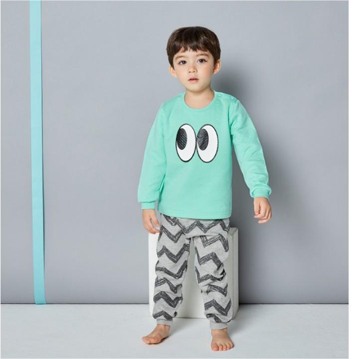 Set đồ cho bé trai - Cotton - Xuất Hàn - Quần áo trẻ em 1