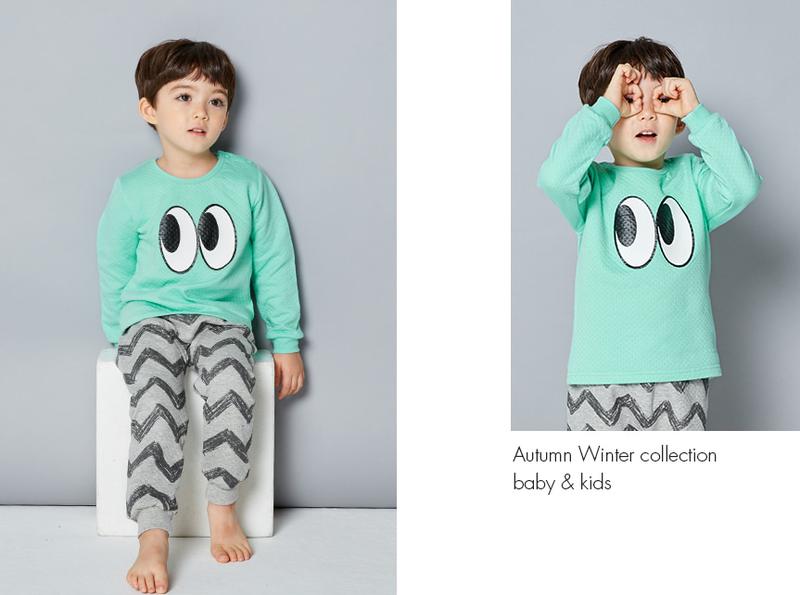 Set đồ cho bé trai - Cotton - Xuất Hàn - Quần áo trẻ em 4