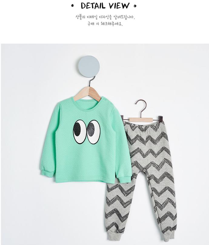 Set đồ cho bé trai - Cotton - Xuất Hàn - Quần áo trẻ em 5