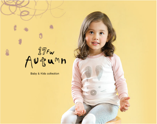 Set đồ xuất Hàn hình thỏ cho bé - quần áo bé gái 1-12 tuổi 5
