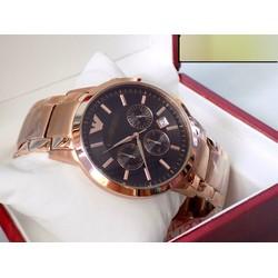 Đồng hồ đeo tay nam phụ kiện hoàn hảo cho quý ông NIMAAR16M02