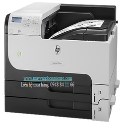 Máy in HP LaserJet Enterprise M712dn - M712dn