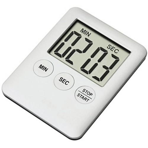 Worldmart đồng hồ đếm ngược thời gian cho công việc, học tập và nấu ăn