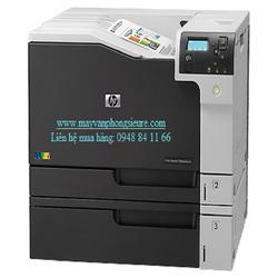 Máy in Laser màu khổ A3 HP Color LaserJet Pro M750DN