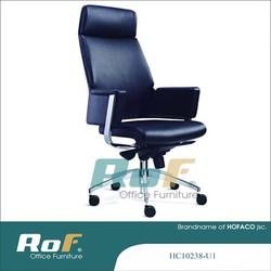 ghế văn phòng nhập khẩu rof hc238 đen
