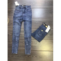 Quần jeans loại 1 co giãn tốt