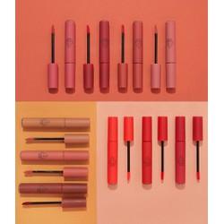 [Chính Hãng] Son kem lì 3CE Velvet Lip Tint