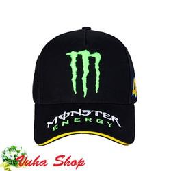 Nón Cặp Thời Trang Monster Cao Cấp - GIÁ 1 CẶP