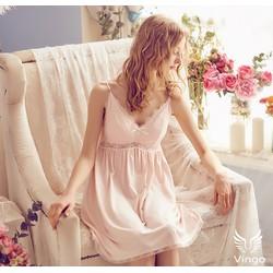 Đầm ngủ