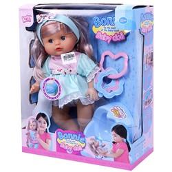 Búp bê baby doll cho bé!