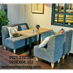 sofa nhà hàng cao cấp giá rẻ