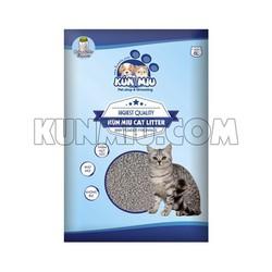 Cát vệ sinh Kún Miu hương phấn 8L x4 túi