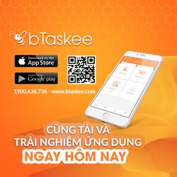 Gói dịch vụ Giúp Việc Nhà - bTaskee