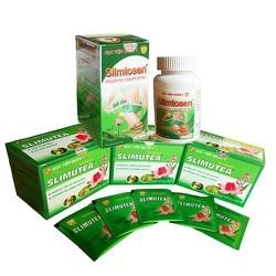 Slimtosen HVQY - thiên nhiên giảm cân an toàn, hiệu quả tuyệt đối.