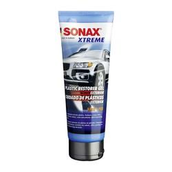 Phục hồi và bảo dưỡng nhựa Sonax Xtreme Plastic Restorer