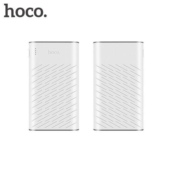 Pin sạc dự phòng HOCO B31 20000mAh chính hãng 6