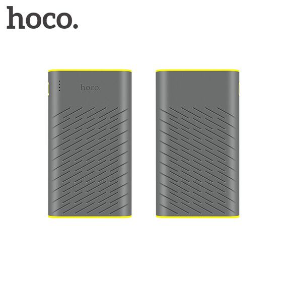Pin sạc dự phòng HOCO B31 20000mAh chính hãng 2