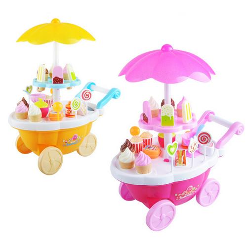 Đồ chơi giáo dục dành cho trẻ em Icecream shop -AL