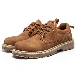 Giày bốt nam thời trang thu đông 2017, hàng nhập khẩu - Mã số SH1715