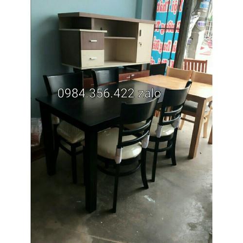 bộ bàn ghế quán ăn cao cấp giá rẻ - 5190489 , 8551132 , 15_8551132 , 1980000 , bo-ban-ghe-quan-an-cao-cap-gia-re-15_8551132 , sendo.vn , bộ bàn ghế quán ăn cao cấp giá rẻ