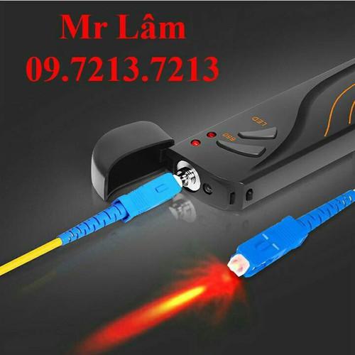 Bút soi quang nhựa 5km cáp quang ftth