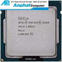 CPU G2030 socket 1155 Bảo hành 3 Tháng 1 đổi 1