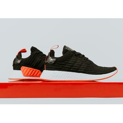 GIÀY NMD R2 BLACK RED