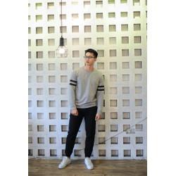 quần áo nỉ trẻ trung năng động Hàn Quốc