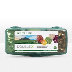 Thực phẩm bổ sung Double X Amway, Double X Nutrilite 180 viên