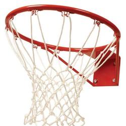 Khung rổ bóng rổ sắt kèm lưới