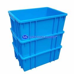 Thùng nhựa b3-thùng b3-thùng nhựa đặc b3-hộp nhựa b3-khay nhựa b3