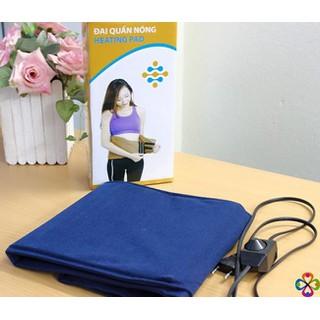 Đai quấn nóng Heating Pad Nano care Giảm Mở Bụng Hiệu Quả - SC100027 thumbnail