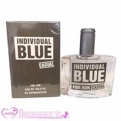 NƯỚC HOA NAM AVON BLUE CASUAL FOR HIM 50ML
