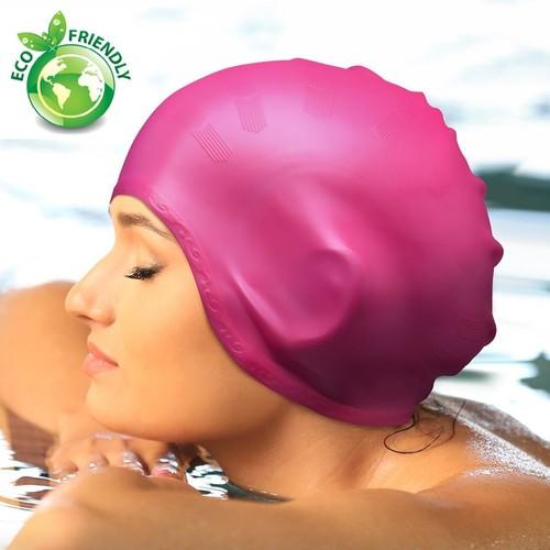 Nón bơi, Mũ bơi TRÙM TAI thời trang cao cấp POPO Sports - 5137026 , 8448585 , 15_8448585 , 169000 , Non-boi-Mu-boi-TRUM-TAI-thoi-trang-cao-cap-POPO-Sports-15_8448585 , sendo.vn , Nón bơi, Mũ bơi TRÙM TAI thời trang cao cấp POPO Sports
