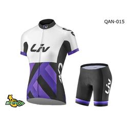Quần áo bộ xe đạp nữ LIV XS-3XL - hàng order