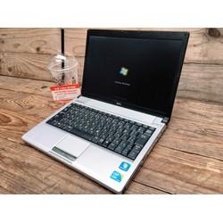 Laptop NEC Versapro Core i7 , ổ cứng 160G hàng Nhật giá tốt