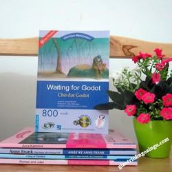 Waiting for Godot - Chờ đợi Godot - Kèm CD