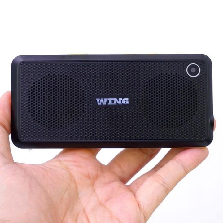 Điện thoại cho người già Wing mẫu mới ra mắt 2018 8