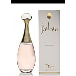 Bill Pháp - Nước hoa nữ Dior JADORE EDT 50ml