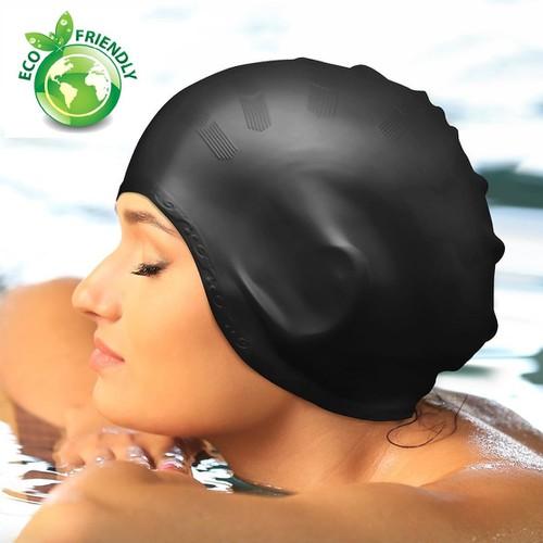 Nón bơi, Mũ bơi TRÙM TAI thời trang cao cấp POPO Sports - 5137038 , 8448697 , 15_8448697 , 169000 , Non-boi-Mu-boi-TRUM-TAI-thoi-trang-cao-cap-POPO-Sports-15_8448697 , sendo.vn , Nón bơi, Mũ bơi TRÙM TAI thời trang cao cấp POPO Sports