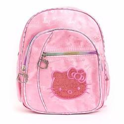 Ba lô Hello Kitty cho bé gái