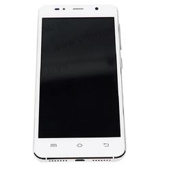 LV-Điện thoại LV 1800, 1 điện thoại 2 SIM, 1 pin, 1 đồng hồ đeo tay