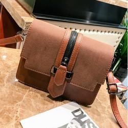 Túi xách nữ thời trang đẹp hộp chữ nhật mini  MS01