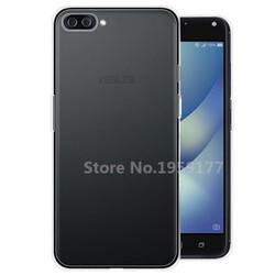 Ốp lưng dẻo Asus Zenfone 4 Max Pro ZC554KL
