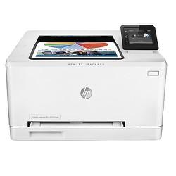 Máy in màu HP LaserJet Pro 200 Color M252dw